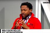 Daily Maverick vryf Ndlozi se navraag oor die 'voor-die-hand-liggende leuen' wat hy R300K van CR17 ontvang het - Citizen
