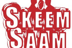 Koloi, Clement and Noah take the hot seat this week on 'Skeem Saam'