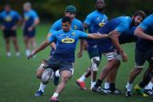 Springboks finally hand Papier his chance