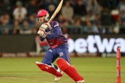 Sprightly Blitz tame AB and co in MSL opener
