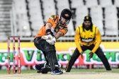 Brilliant Duckett guides Giants to opening win