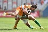 Refreshed Cheetahs team to face Zebre in Italy