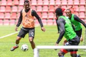 Ndengane in Pirates squad for Caf Champions League