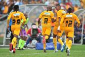 Mphahlele fires Chiefs into TKO semis