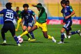 Japan cruise past Bantwana at Under-17 Women's World Cup