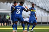 Citizens up to sixth after sinking SuperSport with a late goal