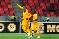 Blow by blow: Kaizer Chiefs vs TS Galaxy