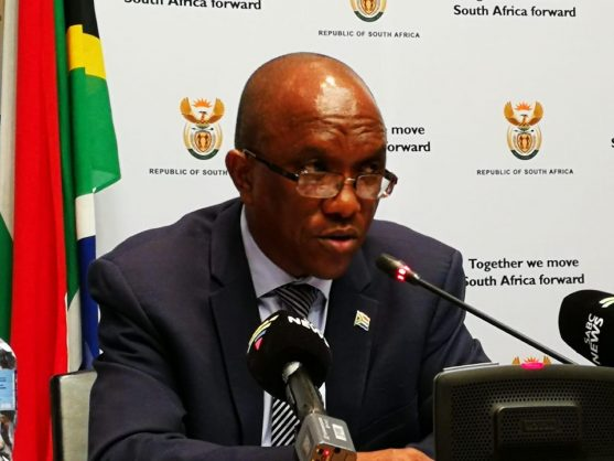 AG finds OR Tambo municipality riddled with irregularities