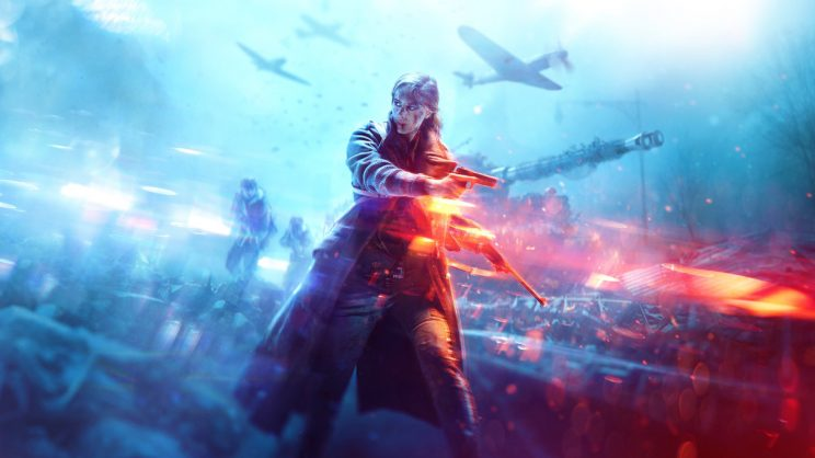 Battlefield V review – A rushed attack