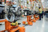 Ford starts production of new Ranger Raptor engine