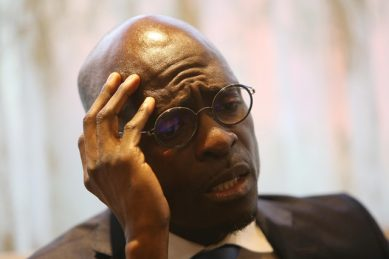 Gigaba lambasted then Eskom board for requesting that a 'white man' should act as CEO – Tsotsi