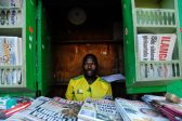Study sheds light on scourge of 'fake' news in Africa