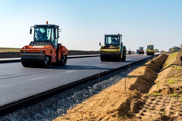 'Unprecedented' increase in roadworks tenders