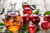 Is apple cider vinegar good for you?