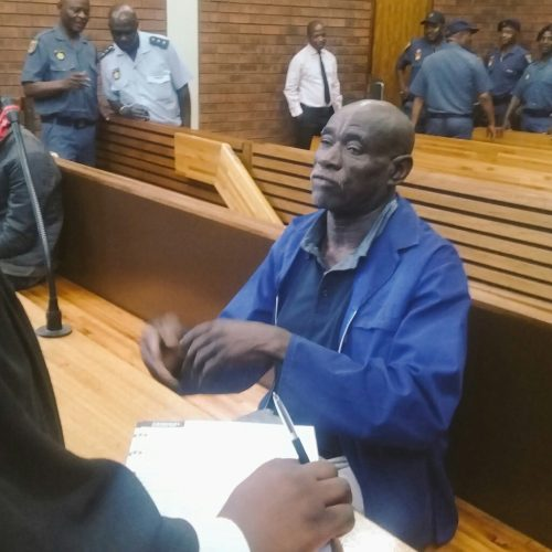 Latest News Updates: UPDATE: Vlakfontein Family Murder Accused Case Postponed
