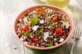 Recipe: Lentil salad