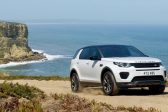 Land Rover Discovery Sport Landmark Edition launches in SA