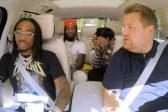 WATCH: Migos remix Whitney Houston on Carpool Karaoke