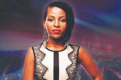 Nolo Phiri returns to Rhythm City