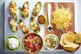 Recipe: Jalapeño nacho bites