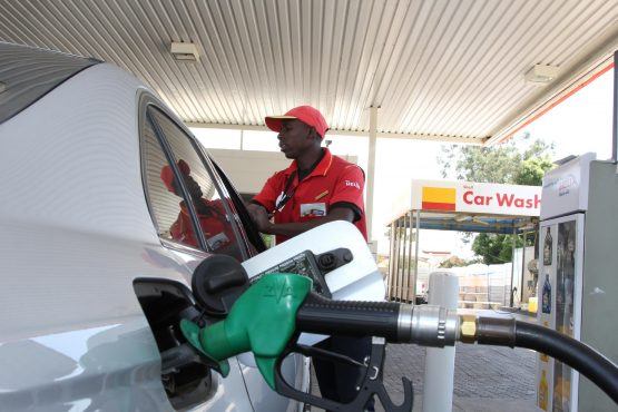 Petrol prices in Zimbabwe more than double