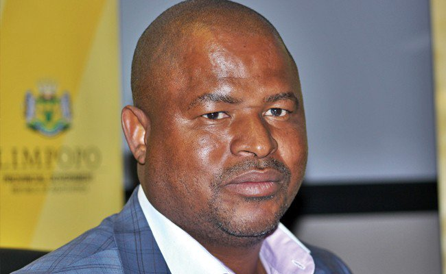 Limpopo govt spokesperson's suspension found to be illegal and unfair
