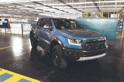 Hail, those unsung heroes who put the Ford Ranger Raptor together