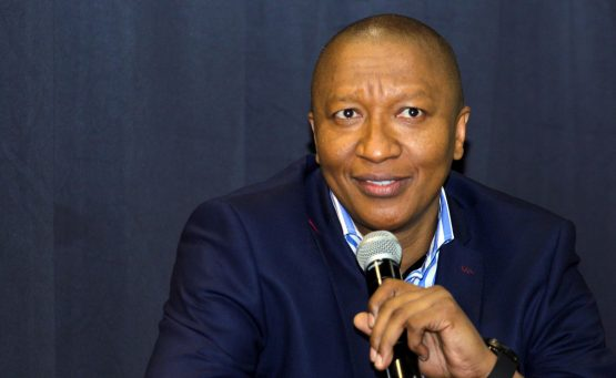 Rebosis CEO Sisa Ngebulana says these were 'not good results' and that an overhaul is in the works. Picture: Moneyweb