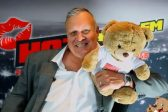 Hot 91.9FM's Teddy-thon is a hot campaign to support