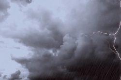 Severe thunderstorms headed for KZN