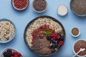 Recipe: Vegan chocolate chia pudding