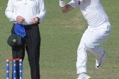 Pakistan leggie Yasir Shah breaks 82-year-old Test record