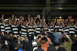 Jantjies seals Barbarians comeback win over Pumas