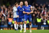 Spanish star Azpilicueta signs new contract with Chelsea