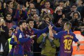 Catalan capital derby headlines LaLiga weekend
