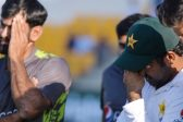 Pakistan need to play 'without fear' against Proteas
