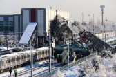 Ankara train crash leaves nine dead, 47 injured