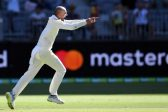 Lyon claims prize Kohli wicket as Aussies smell blood