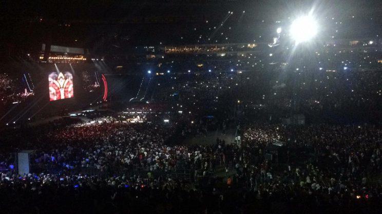 Police arrogance over Global Citizen concert criminality bodes ill for SA