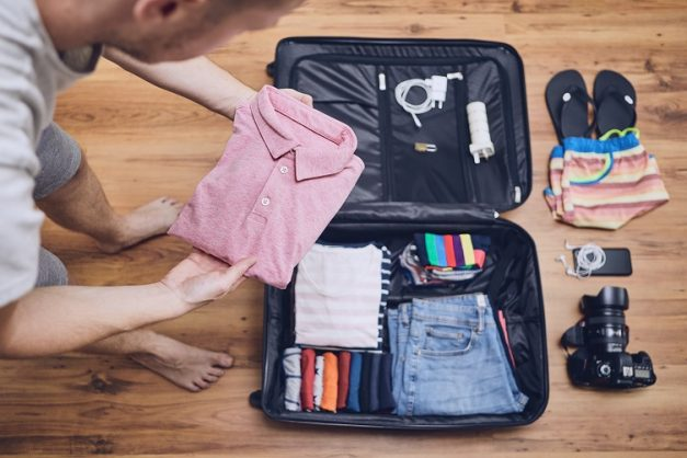 5 packing hacks that will change how you travel