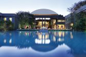 Saxon Hotel named world's leading boutique hotel