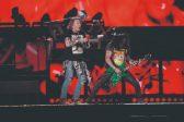 Guns N' Roses show: Full-on rock fantasy