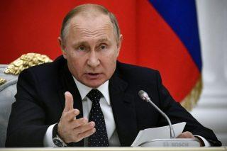 Putin hits the soft spot on liberalism's vulnerabilities