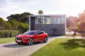 Jaguar I-PACE gets five stars for safety