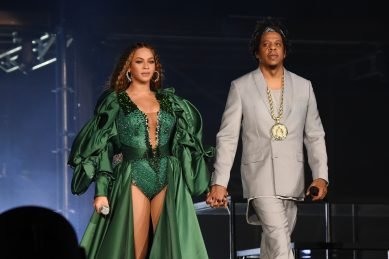 Jay Z sends R590K Rolex watches as VIP passes to his event