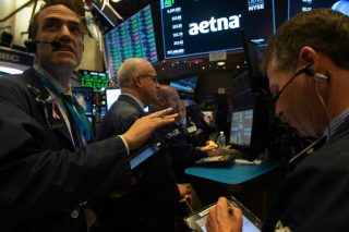 Wall St suffers worst losses of 2019 on US-China trade war
