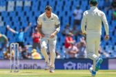 Dale Steyn cements his place in history