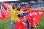 Motsepe unhappy about Sundowns trio's possible release