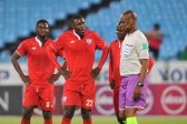 Mukura advance In Confed Cup after beating Stars