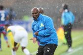 Pitso rues misses chances after Sundowns draw